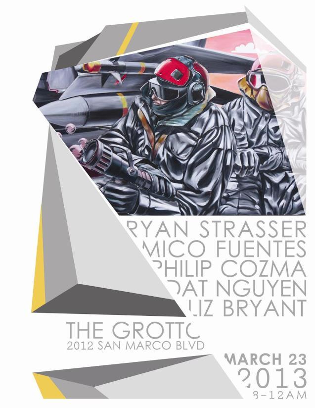 TheGrottoArtShow